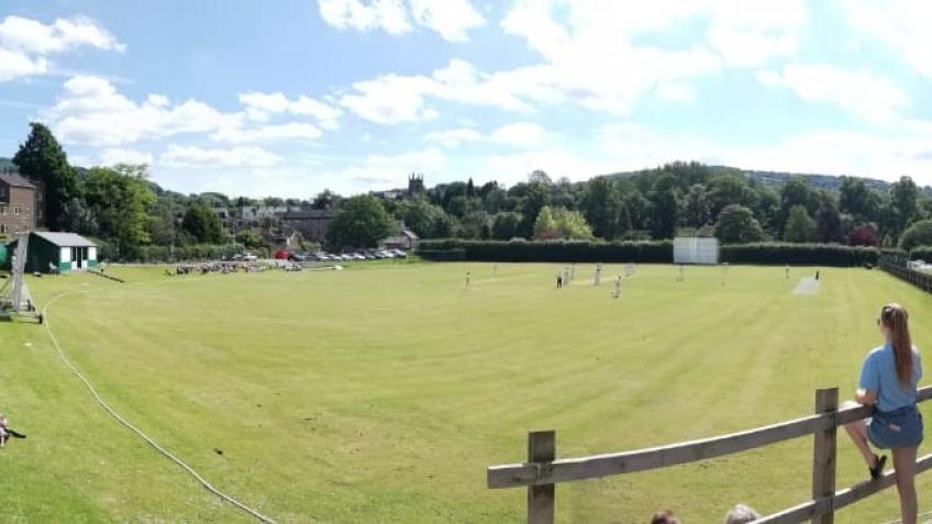 Matlock Cricket Club