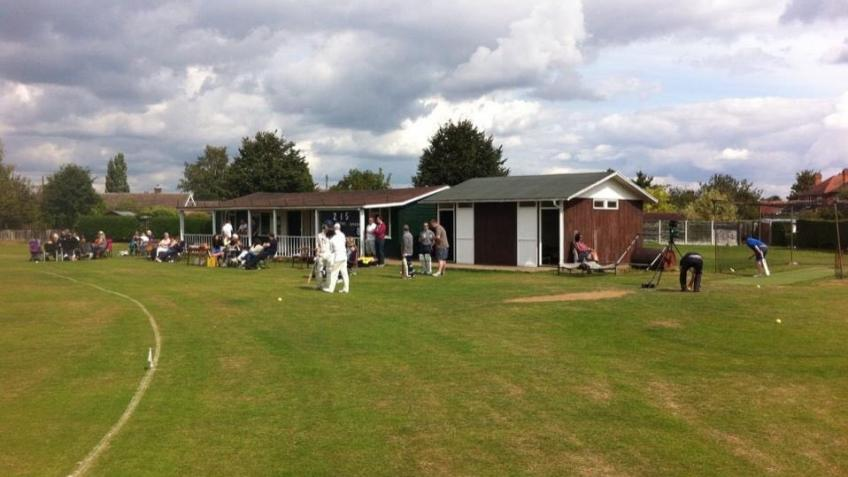 Farndon Cricket Club Covid-19 Emergency Appeal