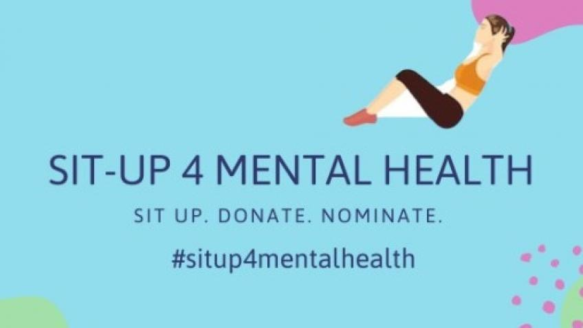 Sit-Up 4 Mental Health