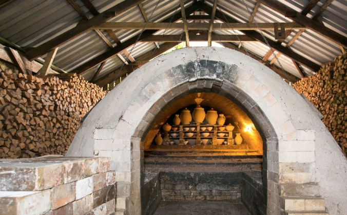 Kigbeare kiln project image