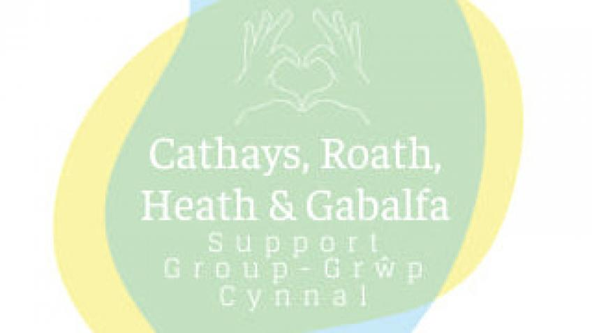 Roath, Cathays, Gabalfa & Heath COVID19 mutual aid