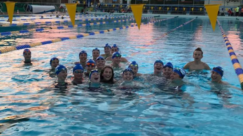 Hoddesdon Swimming Club Survival Fund