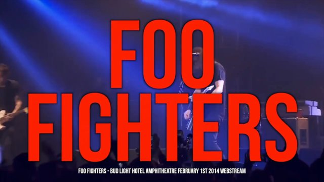 Bring the Foo Fighters to Cornwall