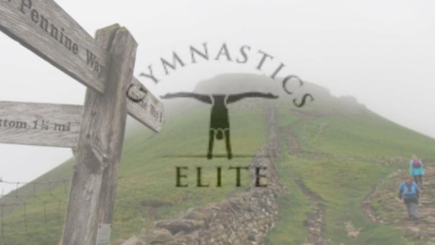 Gymnastics Elite - Yorkshire Three Peaks