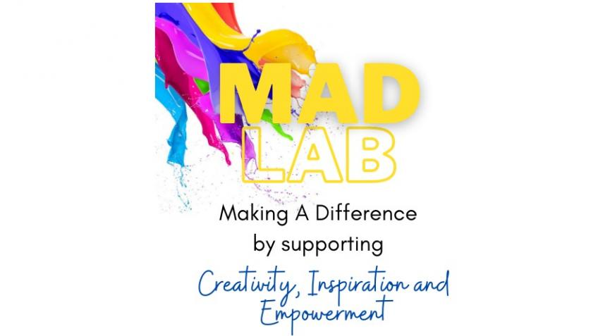The MAD Lab - Empowering Hope