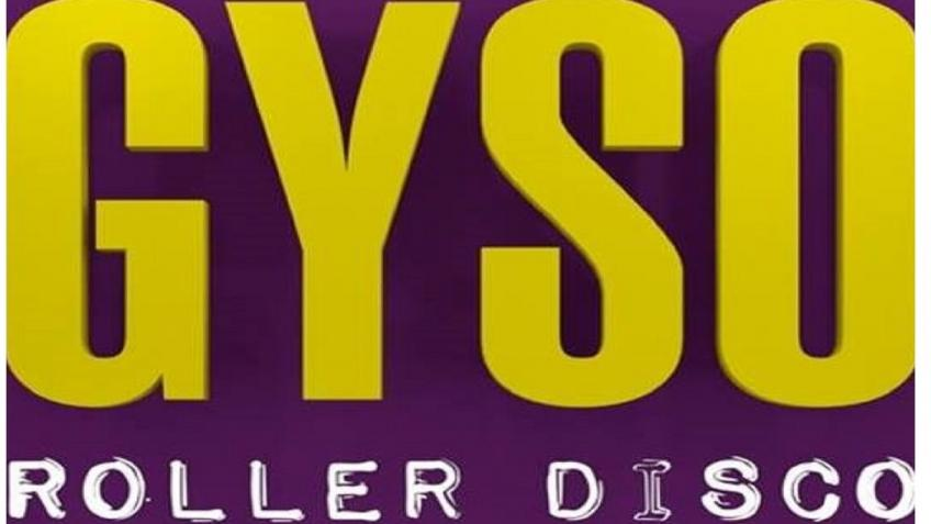 Help Save GYSO Roller Disco