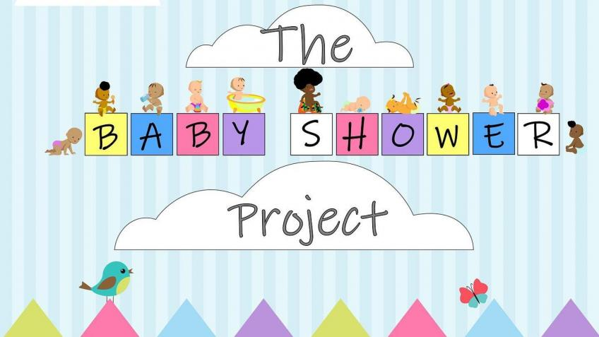 The baby shower project