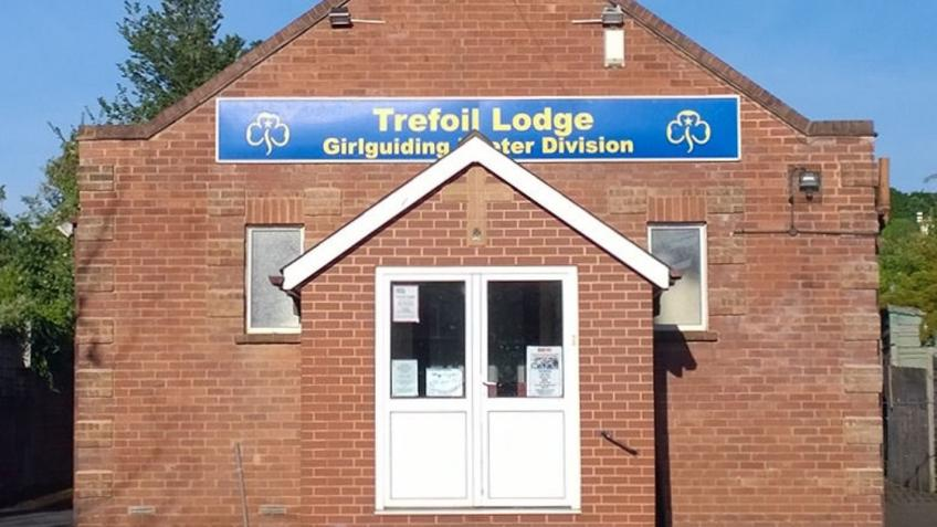 Trefoil Lodge Refurbishment