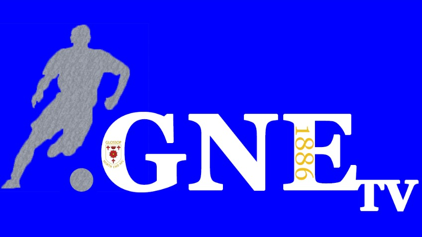 glossop north end tv, a sports crowdfunding project in glossop