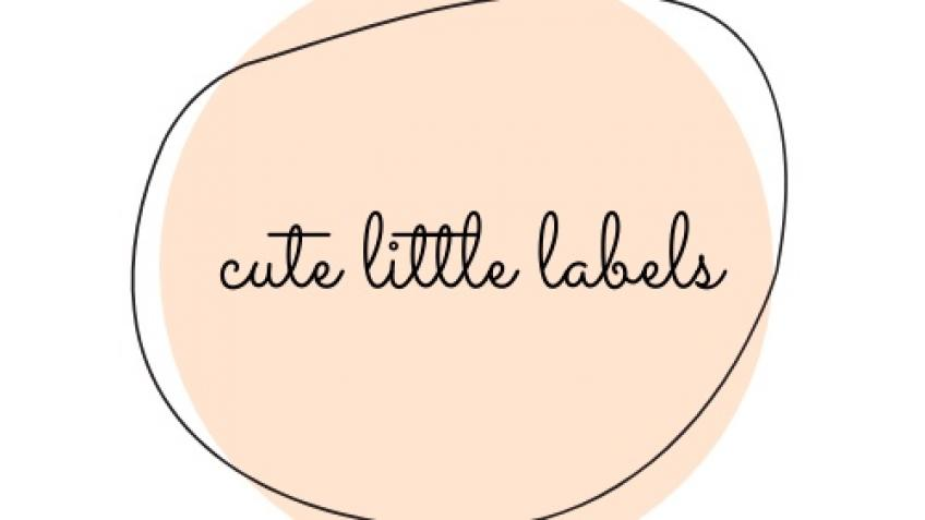Cute Little Labels