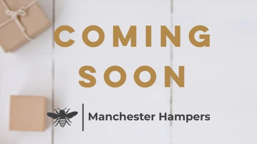 Manchester Hampers Supporting Manchester Charities