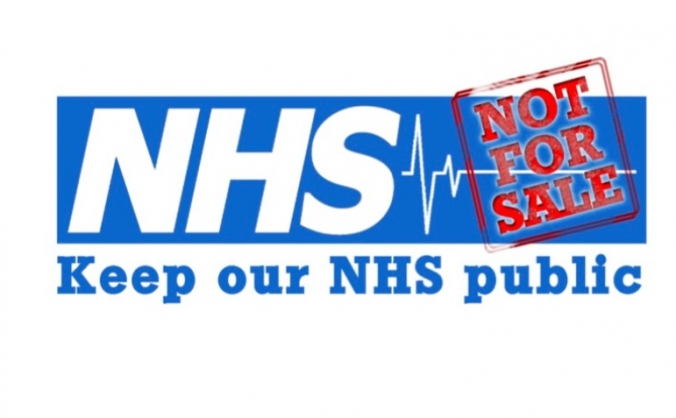 Keep our nhs public image