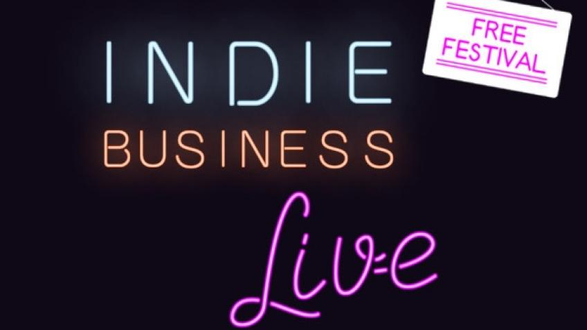 Indie Business Live - The Prince's Trust