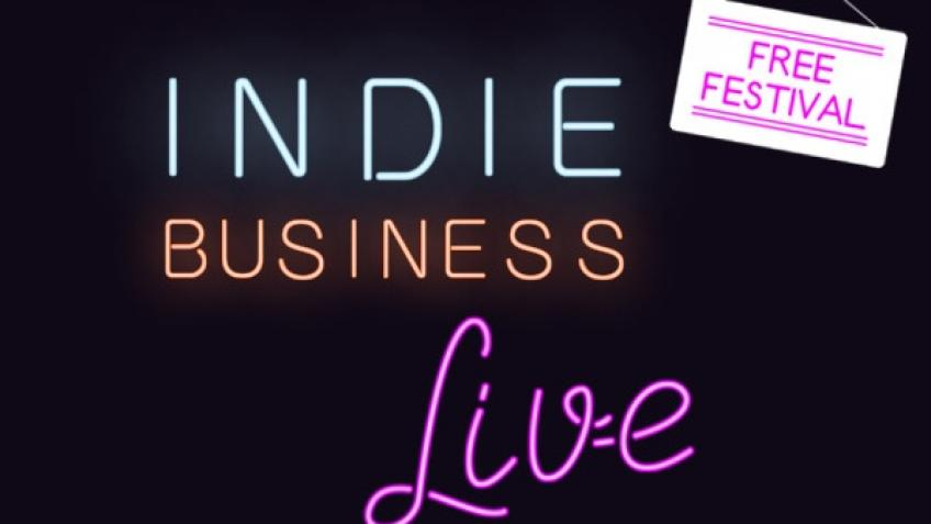 Indie Business Live - Help Musicians