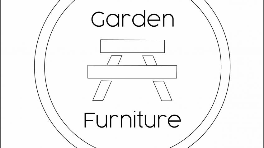 Garden furniture by Jack Tosney