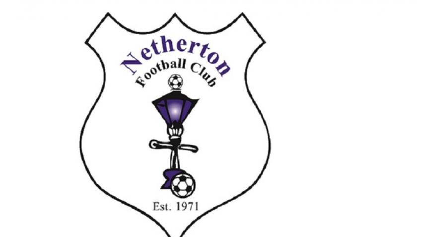Netherton FC - Kick Start Funding
