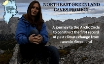 Northeast Greenland Caves Project