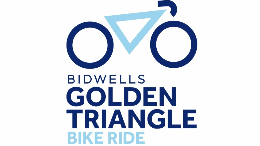 Bidwells Golden Triangle Bike Ride 2016