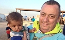 RIP Alan Henning - a fund for Mrs Henning