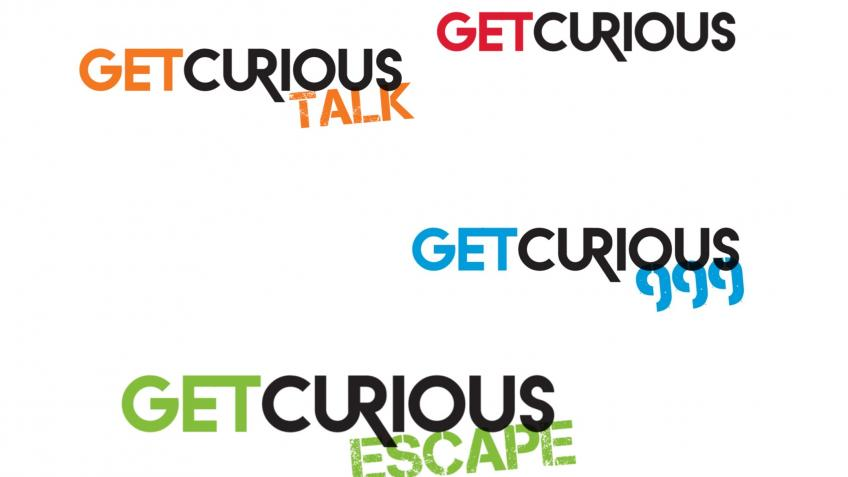 Get Curious - Peer Support Groups