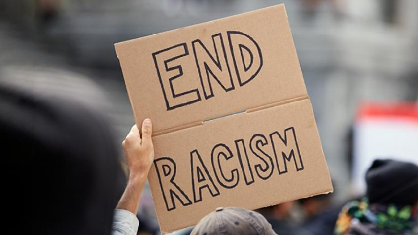 National study of impact of racism on wellbeing