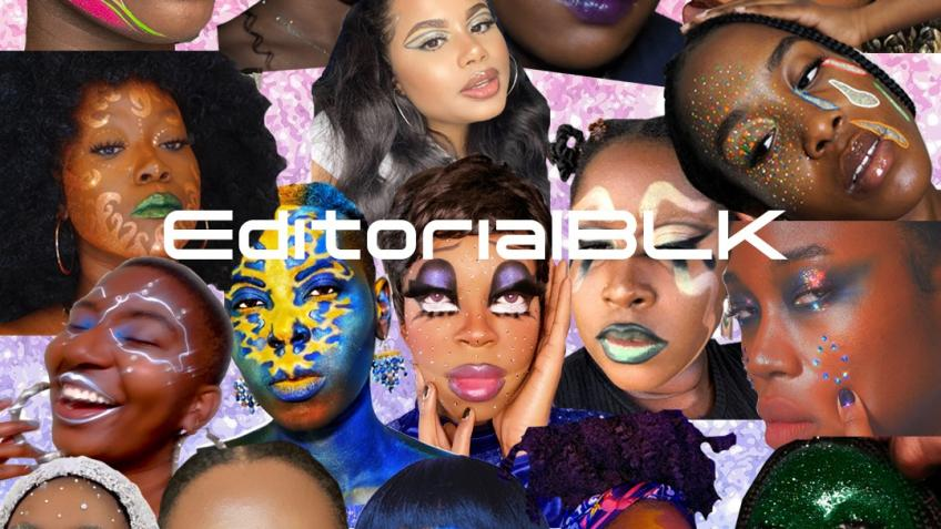 EditorialBLK: Creating Opportunity for BLK Artists