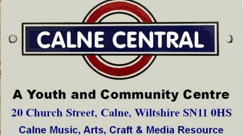 Covering the running costs of Calne Central