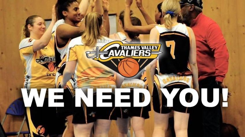 Support our WOMEN! TVC Womens Basketball needs you