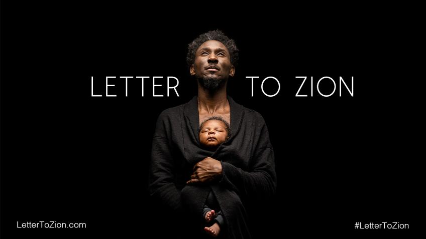 Letter to Zion