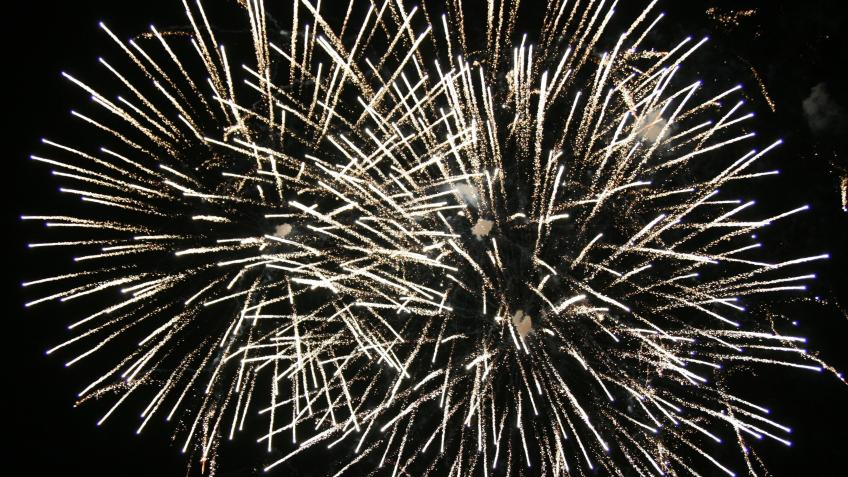 Batheaston Fireworks at your Fence - 2020 Display