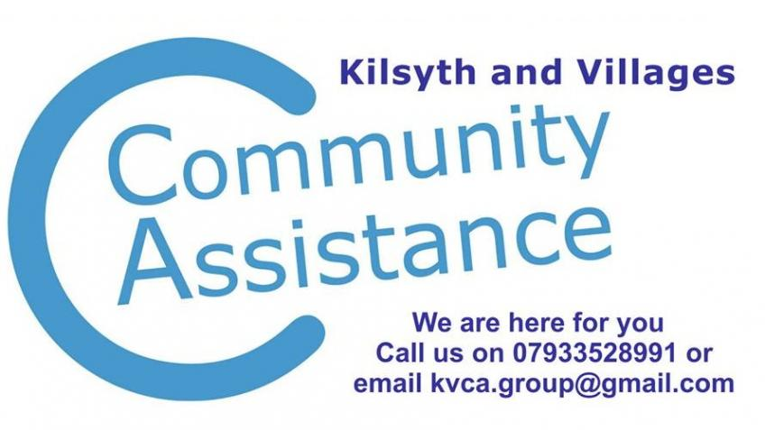 Kilsyth & Villages Community Assistance Funds