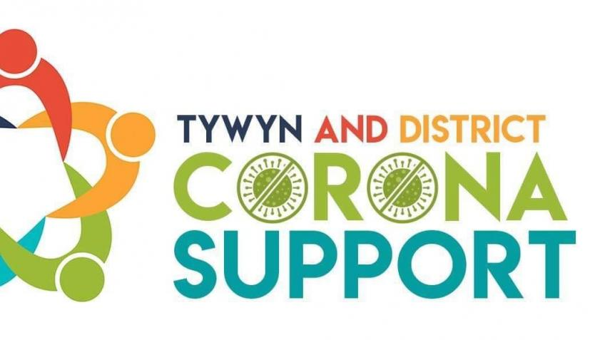 Tywyn and District Corona Support