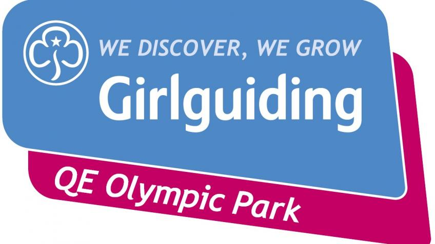 Fund the QE Olympic Park Girlguiding Units