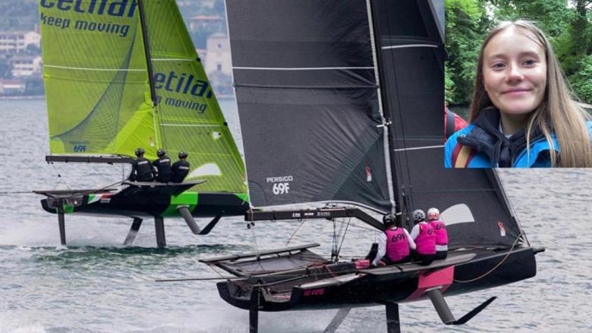 Youth Foiling World Cup 2021
