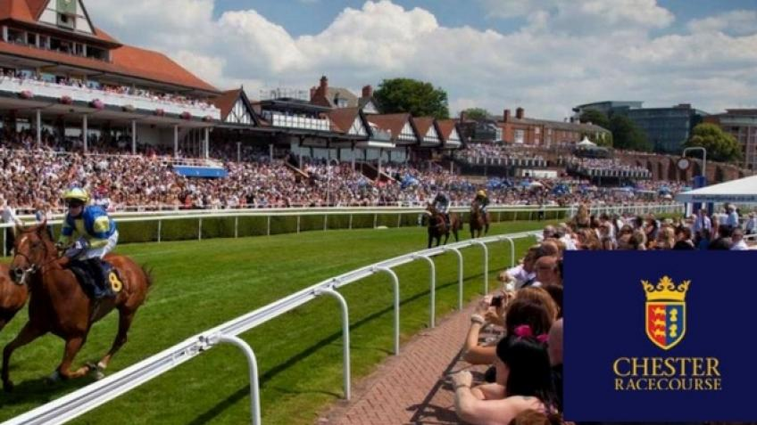 Chester racecourse support fund