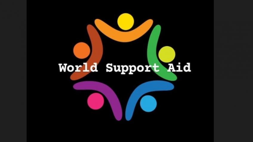World support aid