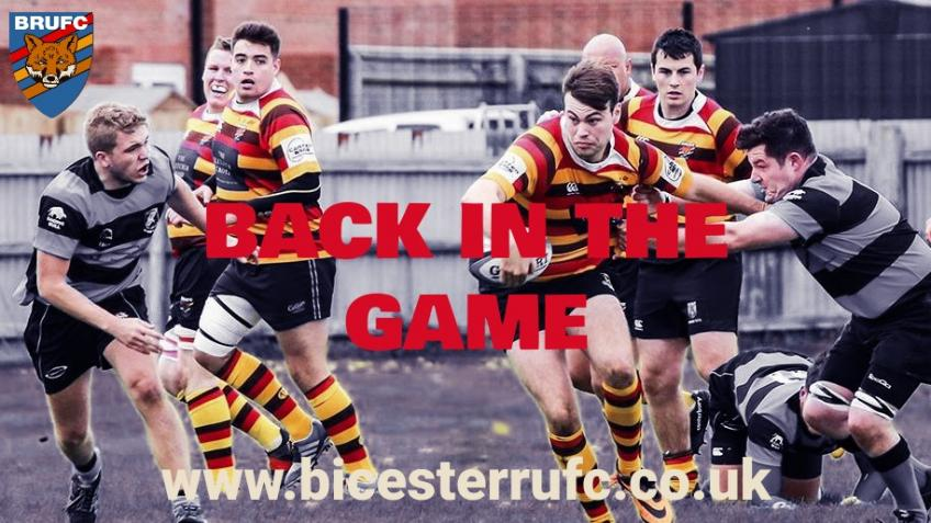 Help Bicester Rugby Club Survive COVID19
