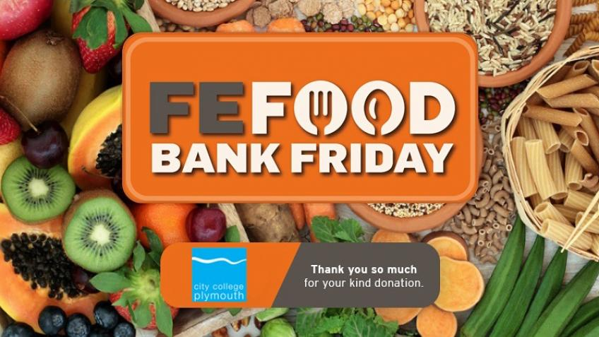 Food Bank CityPlym SU