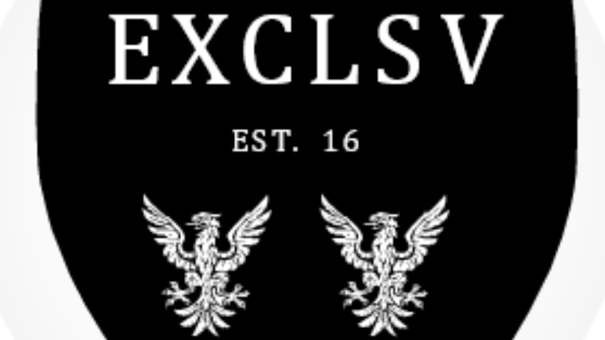 EXCLSV CLOTHING