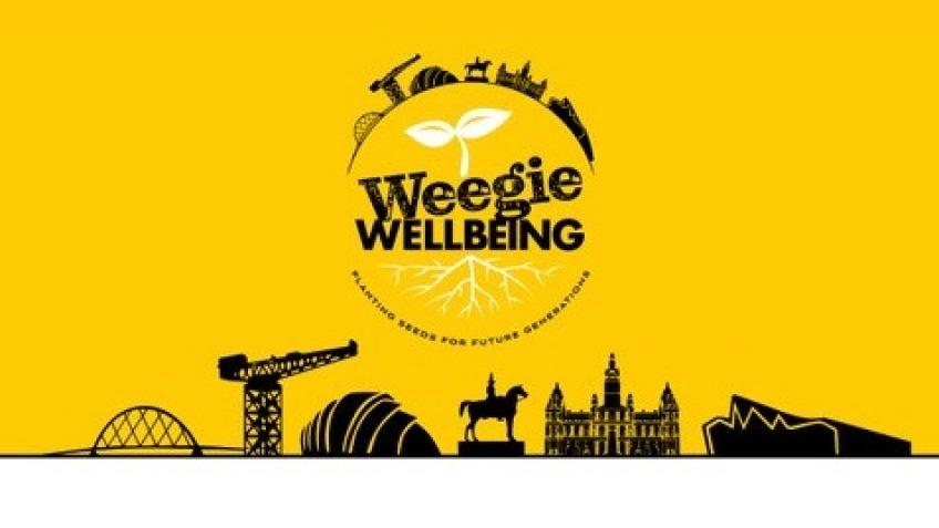 Weegie Wellbeing Project