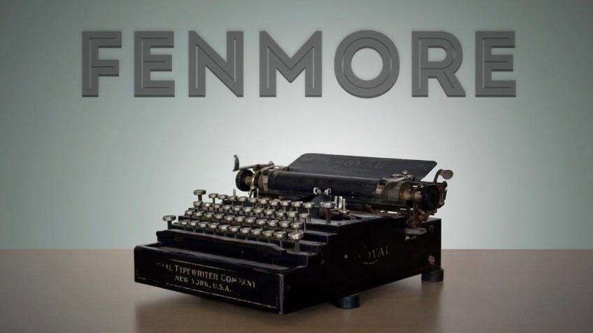 Fenmore - A short movie by students for students.
