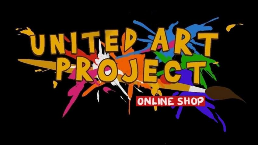Art Project Charity Fundraising Platform