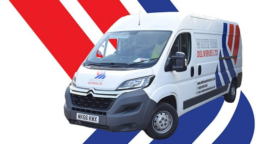 White Van Deliveries Ltd