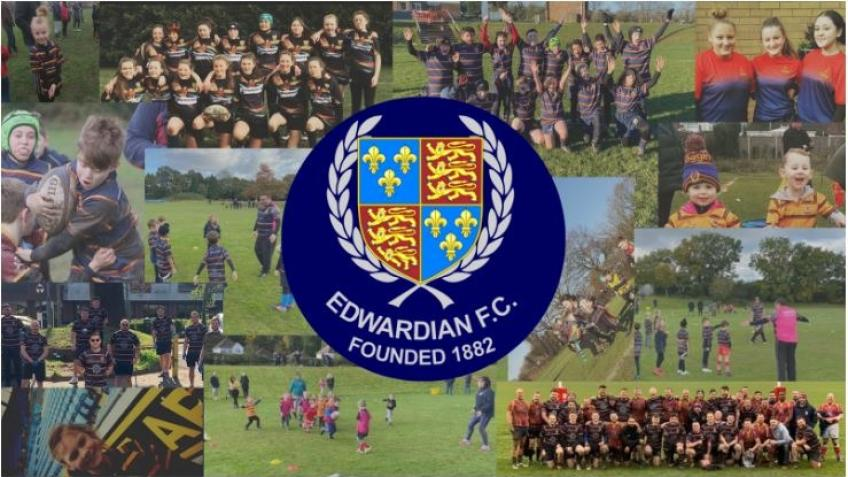Edwardian FC Rugby Club Return to Rugby Fund