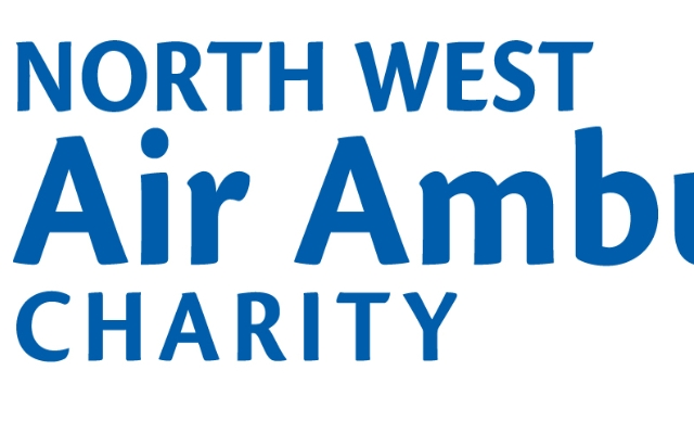 NW Air Ambulance Charity Edition CONVOY