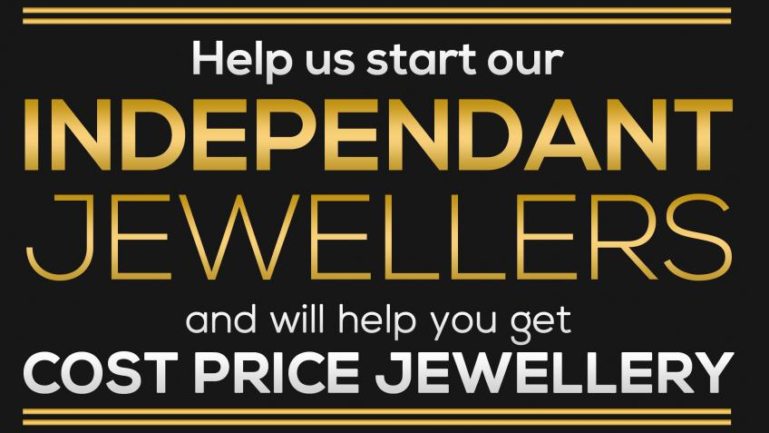 Help Open A Jewelery Shop In Exchange For Discount