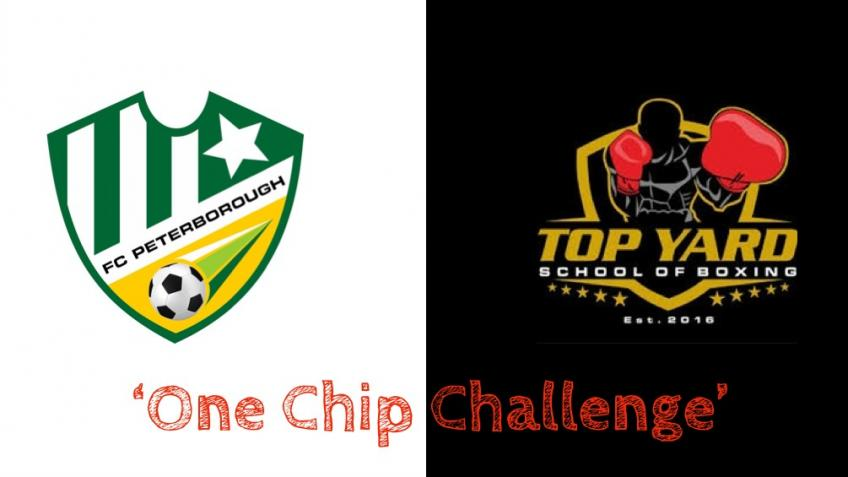 FCP vs Top Yard 'One Chip Challenge'