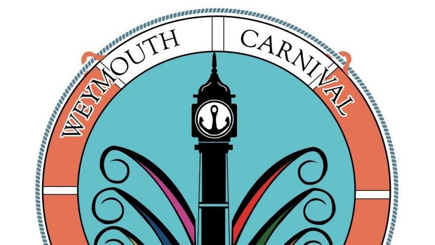 Weymouth Carnival's new website