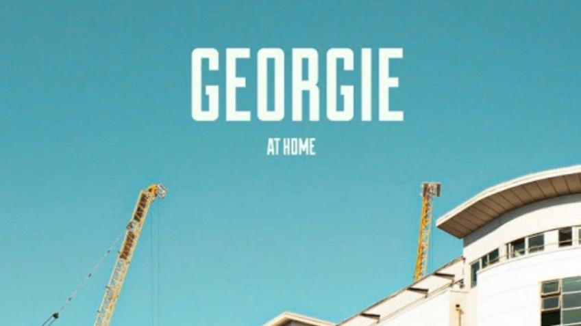 "Georgie ""At Home"" Live"