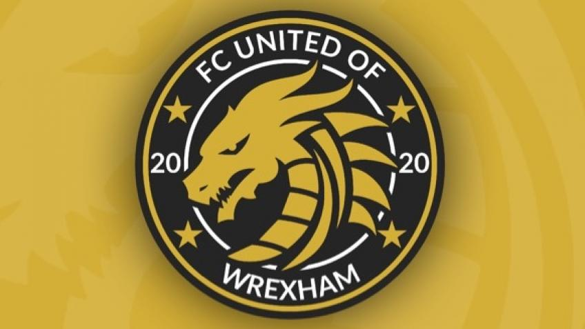 FC United of Wrexham - Futsal Goals/ Kit